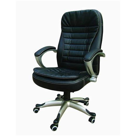 Office Chair Back Support Large Office Chair For Executive