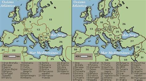 frente otomano primera guerra mundial historia universal mapa geograficos