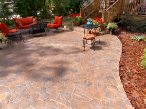 How To Build A Paver Patio Building A Patio With Pavers Newsonair Org