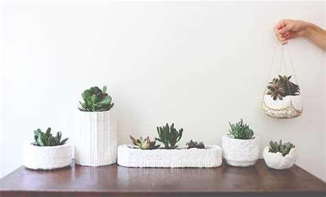 Eco Planters by Cotton Eco Planters On Industrial Design Served