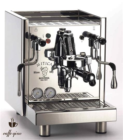 DesignApplause   Bezzera bz 07 coffee machine.