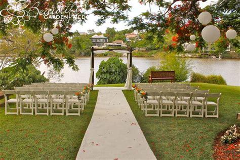 Botanical Gardens Brisbane Wedding Brisbane Garden Wedding Locations Beautiful Weddings
