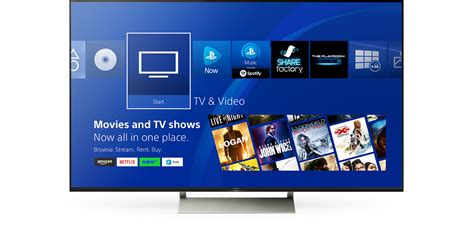 film streaming ps4 ps4 entertainment tv movies music playstation