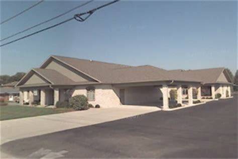 Summers Funeral Home by Neal Summers Funeral Home Martinsville Indiana In