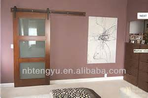 Decorative Barn Doors Decorative Barn Door Hardware View Barn Door Hardware Tengyu Product Details From Ningbo