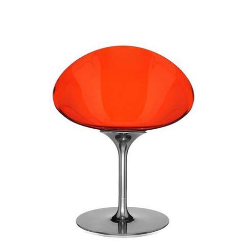 Eros Swivel Chair Kartell Questodesign Com Eros Swivel Chair