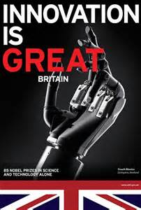 Innovation Mba Uk by Great Britain David Cameron S Tourism Poster Caign