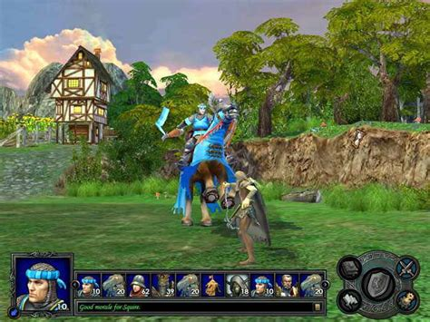 Sale Pc Might Magic Heroes Vii Ori heroes of might and magic v