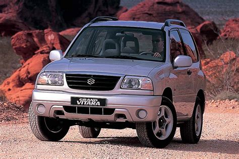 Suzuki Grand Vitara 1999 Parts 2004 Suzuki Grand Vitara Parts And Accessories Automotive