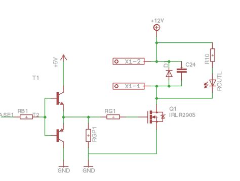 capacitor across oscillator schematic for resistor schematic for elsavadorla
