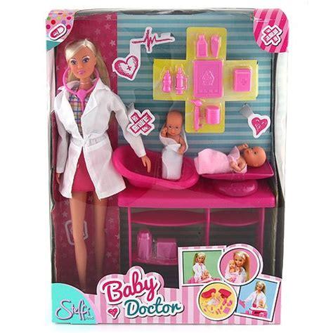 culla steffi simba 5734000 bambola steffi con neonato modelli