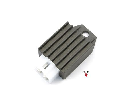 Regulator Tv 4 prong voltage regulator rectifier