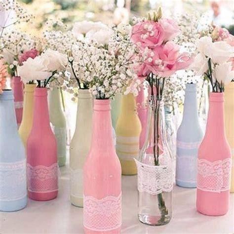 como decorar botellas de vino con flores aprende c 243 mo decorar botellas con globos de cumplea 241 os