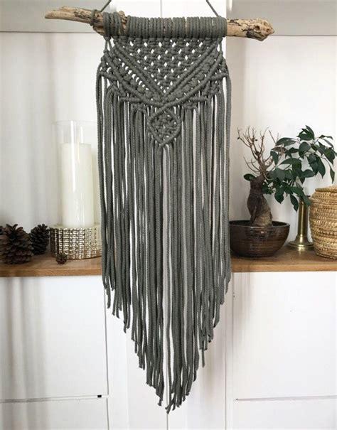 Macrame Wall Hanging Tutorial - best 25 macrame wall hangings ideas on