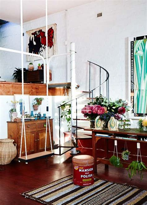 25 exles of indoor swings turn your home into a 25 exles of indoor swings turn your home into a