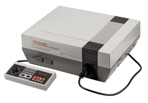 nes console emulator file nintendo entertainment system console png dolphin