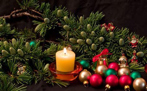 wallpaper christmas com wallpaper pine new year christmas candle holiday