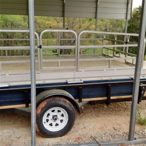 used rettey pontoon boats for sale rettey little cruiser 2009 for sale for 1 300 boats