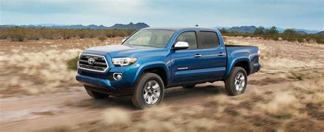 2016 Toyota Tacoma Mpg Toyota Tacoma 2016 Mpg Price Release Specs