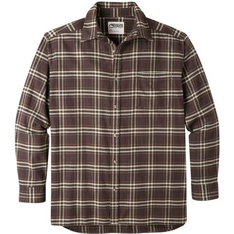Plaid Shirt by Mountain Khakis Peden Plaid Flannel Shirt S