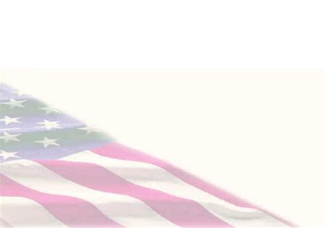 Background Clipart American Flag Pencil And In Color American Flag Background For Powerpoint