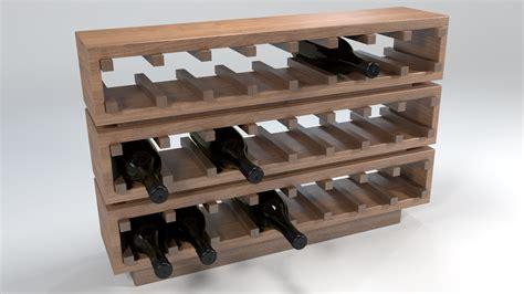 cheap wine rack ideas
