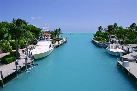 key west boats in florida little palm island key west resort andrew harper
