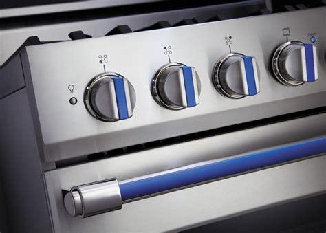 Colored Stove Knobs by Viking S New D3 Line Kieffer S Applianceskieffer S