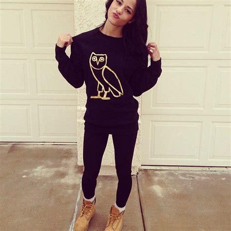 drake ovo sweater best 25 drake ovo clothing ideas on pinterest ovo