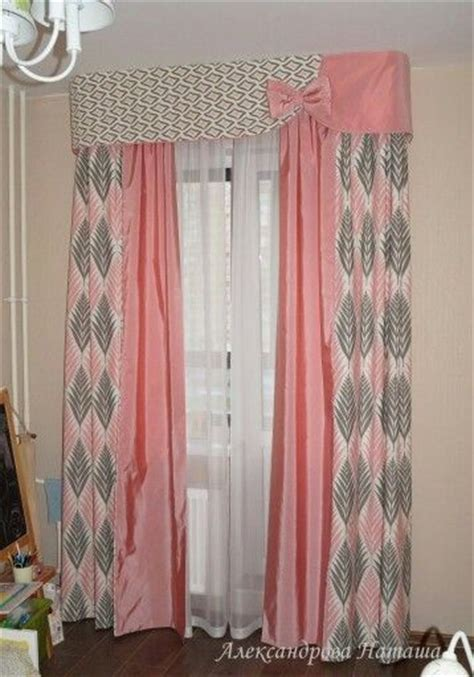 girl window curtains оформление детской для девочки санкт петербург дизайнер