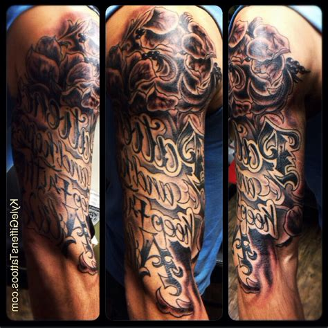 half sleeve tattoo designs for men black and white collection of 25 black half sleeve tattoos for