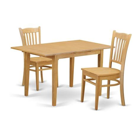 Marvelous Kitchen Dinette Sets For 2 And Bench Chairs