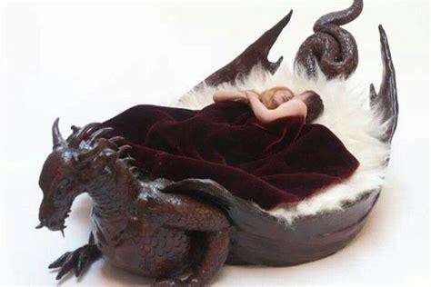 dragon bed soo cool love pinterest