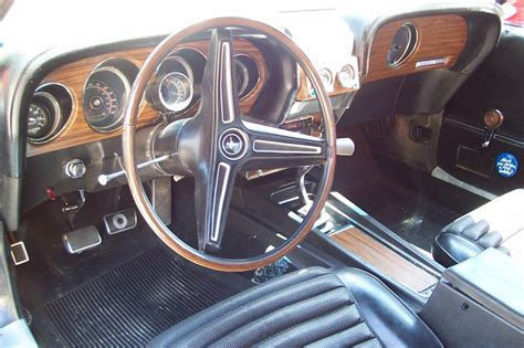 1970 mustang interior apple 1970 mach 1 ford mustang fastback
