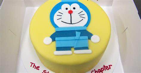 Baju Doraemon Cake Funtasie Doraemon Baju Melayu Cake