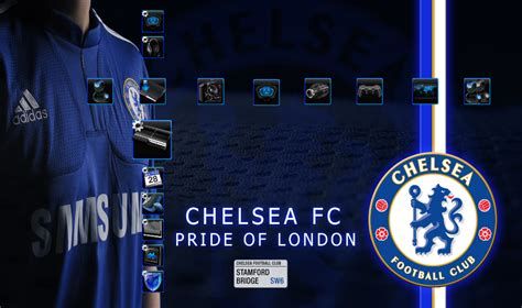 themes chelsea com ps3 theme chelsea fc 2010 by adyp on deviantart