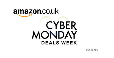 amazon uk amazon uk cyber monday deals week updated 3 dec 1 5