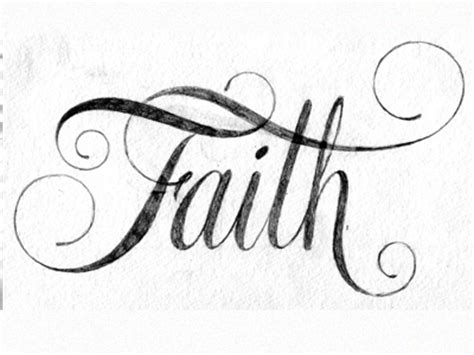 faith by cory say dribbble