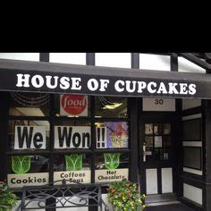 house of cupcakes princeton nj princeton n j on pinterest smokehouse ivy league and college football