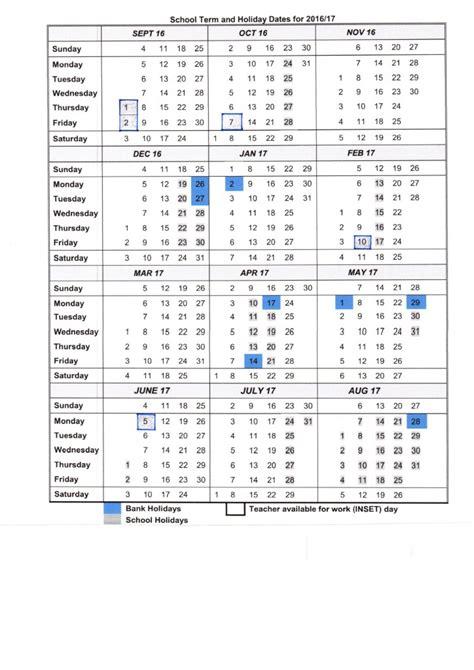 Oxford Mba Term Dates term dates cumnor c of e primary school