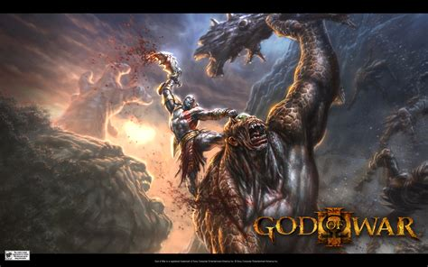 gods of war god of war wallpaper hd wallpaper 20044