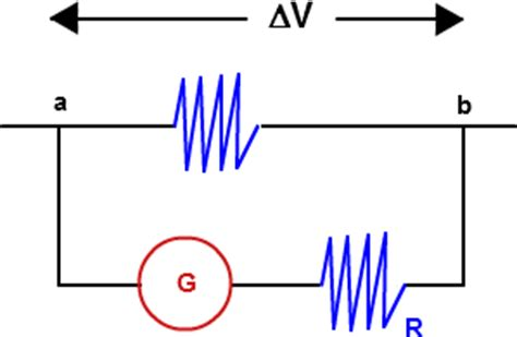 conversion of galvanometer into voltmeter circuit diagram circuit diagram of conversion galvanometer to ammeter