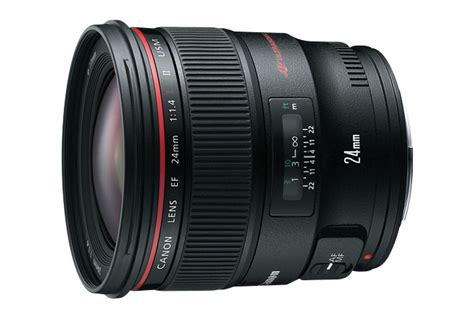 Canon Ef 24mm F 1 4l Ii Usm canon ef 24mm f 1 4l ii usm canon store canon