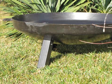 feuerschale schwarz feuerschale mit f 252 223 en schwarz lackiert garden