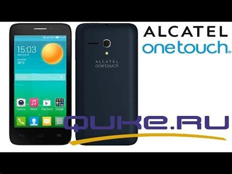 Hp Alcatel Pop D3 alcatel onetouch pop d3