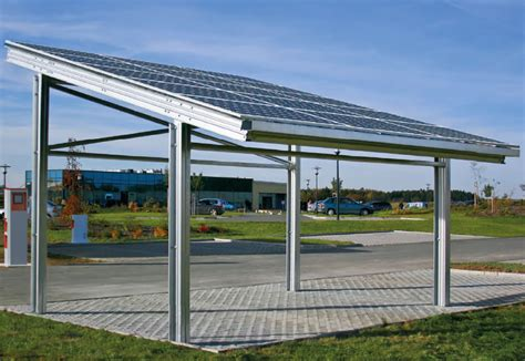 Solar Car Port by Solar Carports Residential Innovation Pixelmari