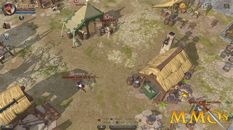 Build Your House Online Albion Online Game Review Mmos Com