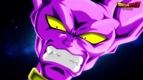dragon ball super beerus wallpaper beerus wallpaper and background 1600x900 id 680778