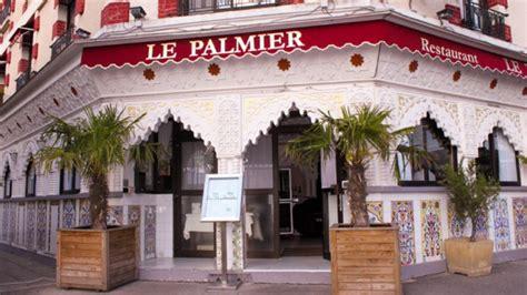 Le Palmier restaurant le palmier 224 montigny l 232 s cormeilles 95370