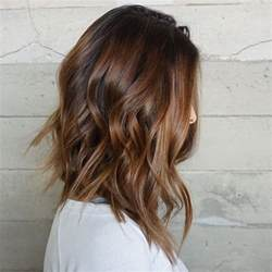 Modern Hairstyles For Medium Length Hair » Home Design 2017